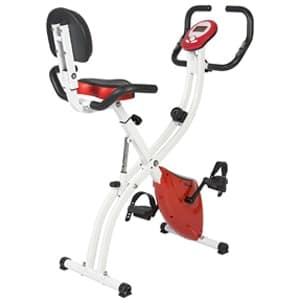 Best-Choice-Products-Folding-Adjustable-Magnetic-Upright-Exercise-Bike
