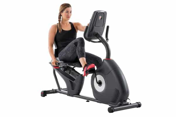 Recumbent Bike for Pregnant