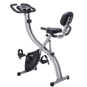 Xspec-Foldable-Stationary-Upright-Exercise-Bike