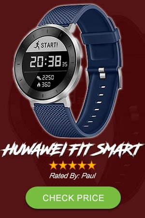 huwawei fit smart tracker best product
