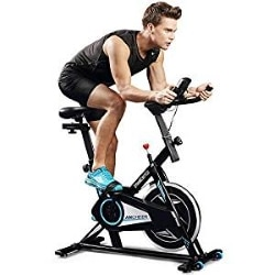ANCHEER-M6008 Indoor Cycling Bike