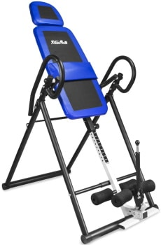Black and Blue Inversion Table