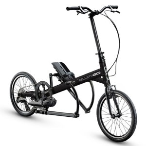 ElliptiGO Arc 8
