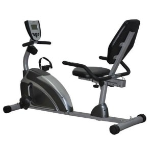 Exerpeutic 1000 Recumbent Bike