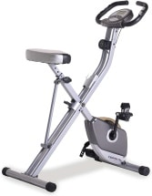 Exerpeutic Upright Exercise Bike