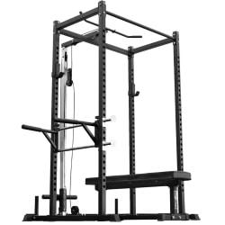 Rep Power Rack – PR-1000