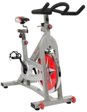 Sunny Health & Fitness Pro Indoor Exercise Bike