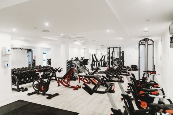 Weights and Exercise Equipment